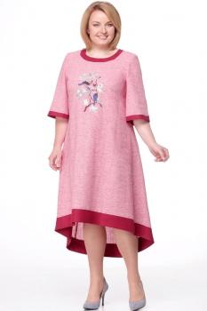 Платье Надин-Н 1380
