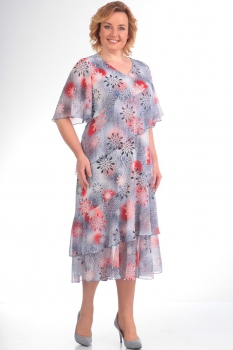 Платье Надин-Н 1401
