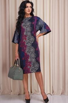 Платье Anastasia nal-155