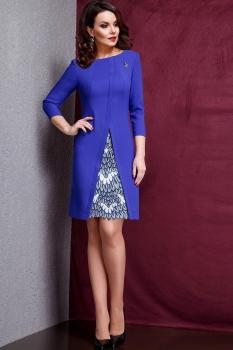 Платье JeRusi nal-16144