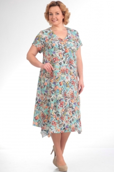 Платье Новелла Шарм nal-2590-М