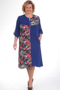 Платье Новелла Шарм nal-2746