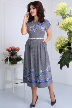Платье Solomea Lux nal-308