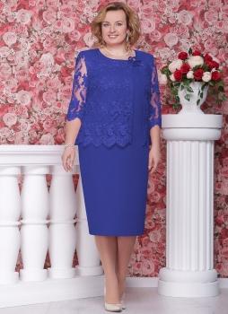 Платье Ninele nal-339