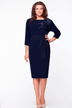Платье Andrea Style nal-4017-1