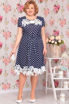 Платье Ninele nal-754-2