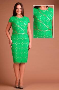 Платье Мублиз nal-769