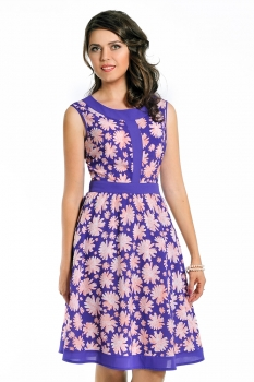 Платье Modellos nal-П-365