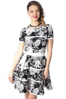 Платье Wisell nal-П3-2572