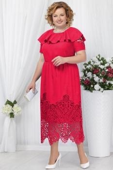 Платье Ninele 2157-4 малина