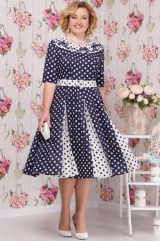 Платье Ninele 5521-2