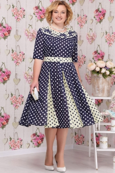Платье Ninele 5521