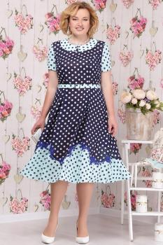 Платье Ninele 5522-2