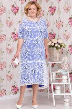 Платье Ninele 5540-1