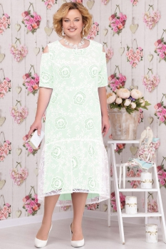 Платье Ninele 5540