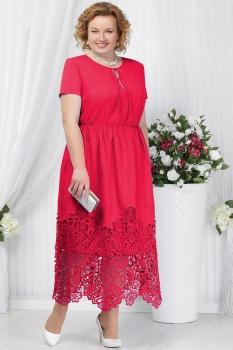 Платье Ninele 5631-3 малина