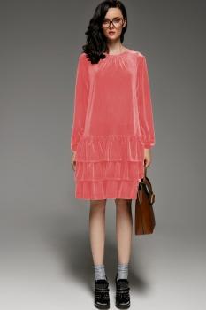 Платье Prestige 3165-1 розовый