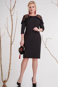 Платье Prestige 3277 черный