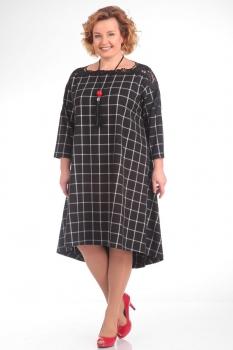 Платье Pretty 667 черный
