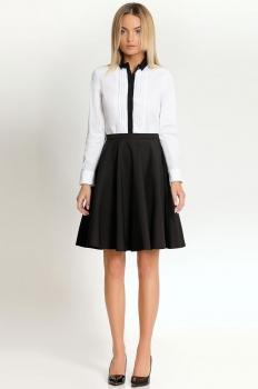 Блузка Prio 166440 белый