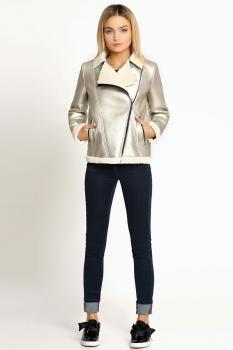 Куртка Prio 166670 золото