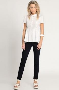Блузка Prio 170640-1 белый