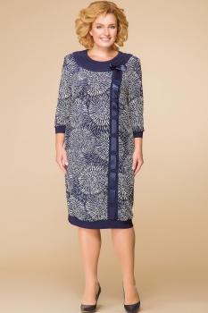 Платье Romanovich 1-1250