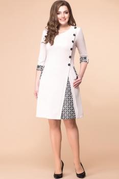 Платье Romanovich 1-1260-8 беж