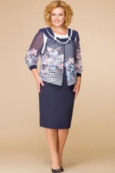 Платье Romanovich 1-956-2