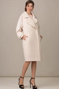 Платье Rosheli 357-Б молочный