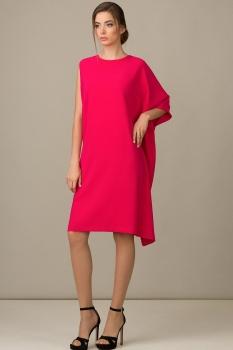 Платье Rosheli 448 розовый
