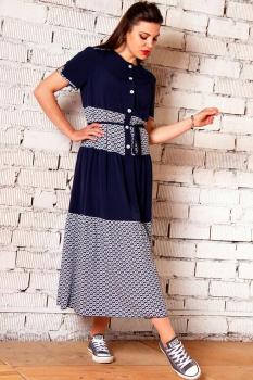 Платье Runella 1260