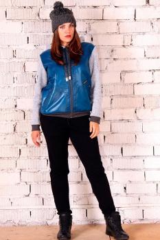 Куртка Runella 1290 синий