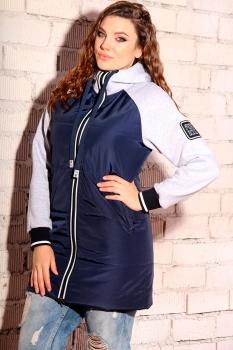 Куртка Runella 1313 темно-синий