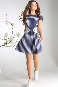 Платье Sandyna 13280-3