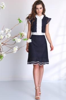 Платье Sandyna 13297