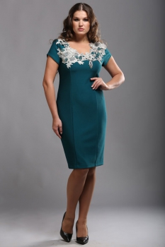 Платье Solomea Lux 107-3
