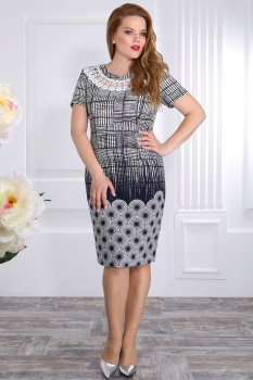 Платье Solomea Lux 251-1