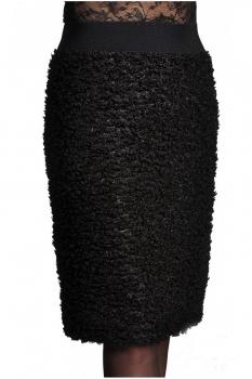 Юбка Solomea Lux 263-1 черный