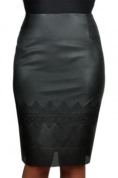 Юбка Solomea Lux 278 черный