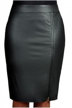 Юбка Solomea Lux 297 черный