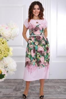 Платье Solomea Lux 308А-1