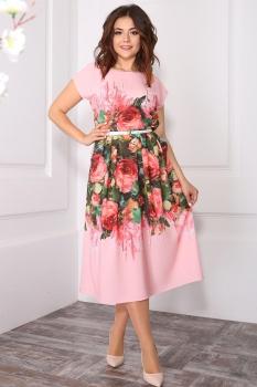 Платье Solomea Lux 308А