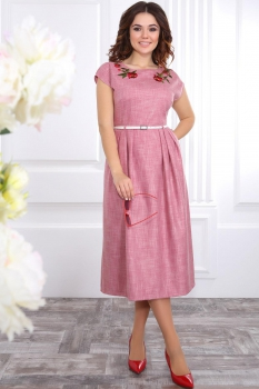 Платье Solomea Lux 320-1