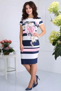 Платье Solomea Lux 325