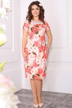 Платье Solomea Lux 334