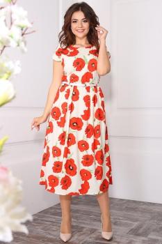 Платье Solomea Lux 335-1