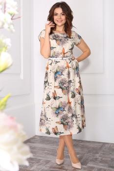 Платье Solomea Lux 335-2