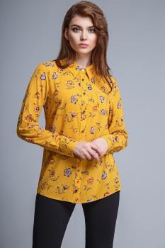 Блузка Teffi Style 1203