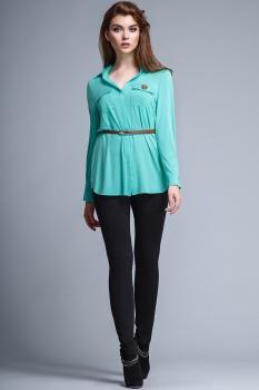 Блузка Teffi Style 1205